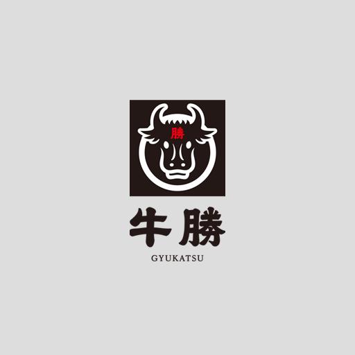 株式会社牛勝 ロゴマーク